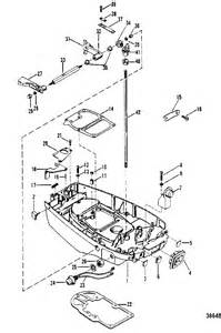 110 hp mercury outboard diagram on 110 images tractor service and repair manuals