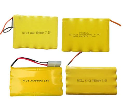 nicd rechargeable battery pack – durnergy