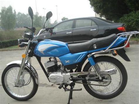 Air Cooled Suzuki Suzuki Ax100 Motorcycle Motorbike Motor Two Stroke 2
