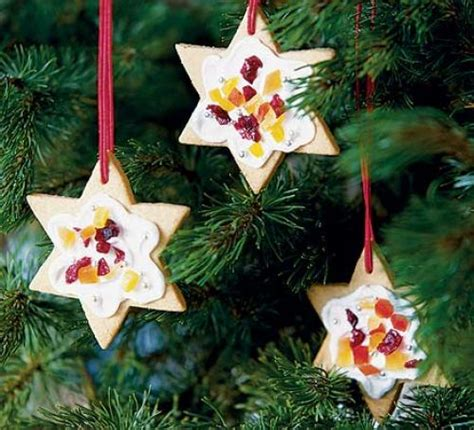 lemon star biscuits recipe bbc good food