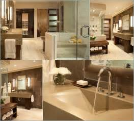 Spa Bathroom Design Pictures Spa Style Bathroom Designs For Your Inspiration