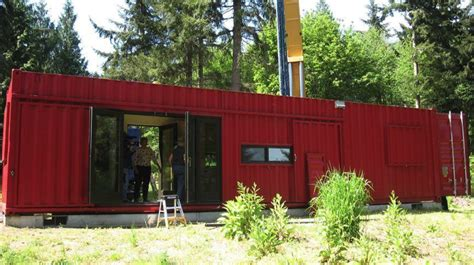 Cool Shed Designs photo 10 of 10 in 8 companies that are revolutionizing kit