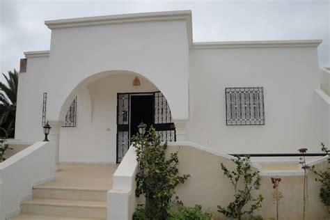 Maison A Louer Meublé by Villa A Louer Sans Meuble 224 Djerba Djerba Location Maison