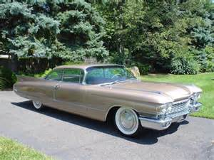 How Much Is A 1960 Cadillac Worth 1960 Cadillac Coupe 2041 2dr Click To See