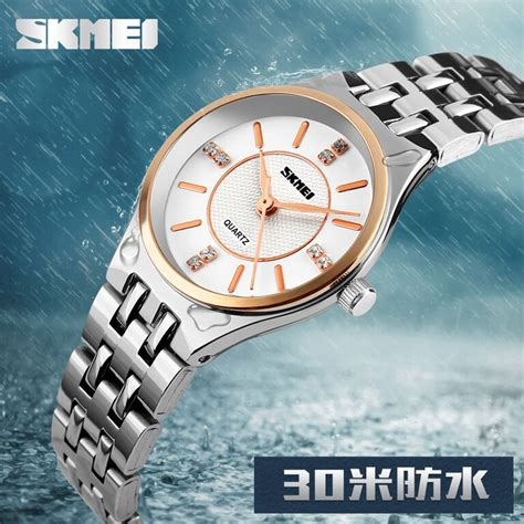 Skmei Casio Fashion Water Resistant 30m 1133cs skmei casio fashion water resistant 30m