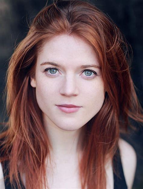 actress game of thrones wildling pictures photos of rose leslie imdb