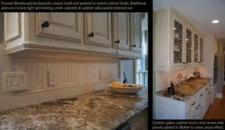 beadboard backsplash kitchen corbel love amp natural faucet style
