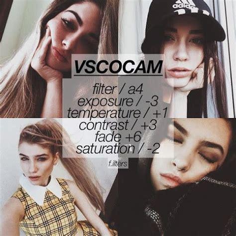 tutorial vsco selfie 63 best vsco filters for selfies images on pinterest