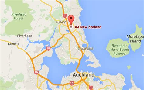Address Lookup Nz About 3m 3m New Zealand