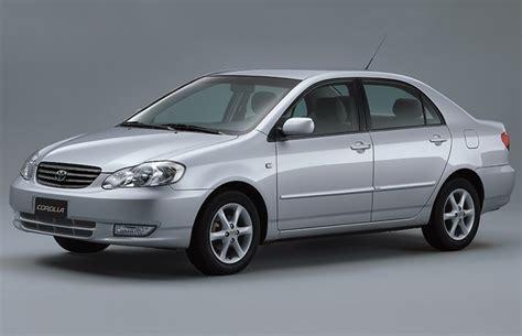 Toyota Corolla 2014 Recall Recall Toyota Corolla Tem Falha No Airbag Dianteiro