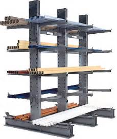 jarke steeltree series 08 medium heavy duty cantilever racks