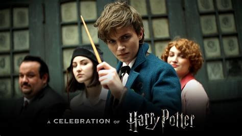 harry potter official 2018 1785493590 the best of a celebration of harry potter 2018 youtube