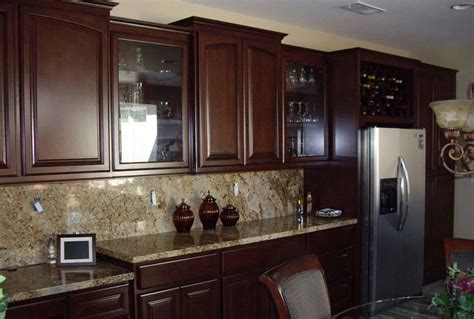 kitchen cabinet refacing in villa park