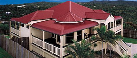 Color Feelings Chart manor red 174 pittwater metal roofing