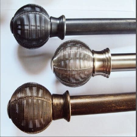what are finials for curtain rods crafton india curtain rods price 2017 models