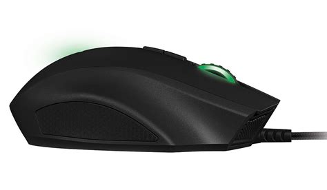 Mouse Gaming Nexus razer updates its naga mmo gaming mouse gaming nexus