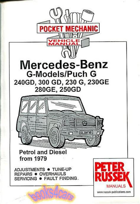 car engine repair manual 2010 mercedes benz g class engine control mercedes 240 manuals at books4cars com