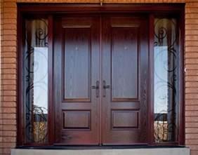 Fiberglass Front Doors For Homes 10 Unique Fiberglass Doors For Home And Busines Interior Exterior Doors