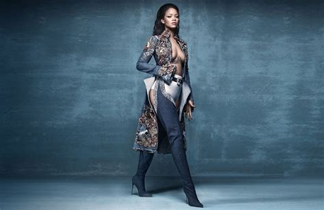 rihanna x manolo blahnik their quot 9 to 5 quot boots are a must see