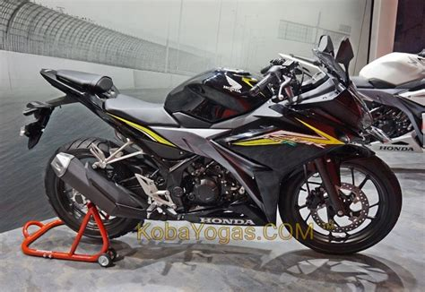 Knalpot Wrm Honda Cbr 150r New Facelift honda all new cbr 150 nitro black animegue