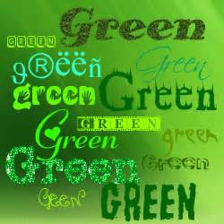 what is the meaning of the color green green my favorite color green with envy