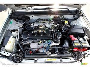 2002 Nissan Sentra Engine 2002 Nissan Sentra Gxe Engine Photos Gtcarlot