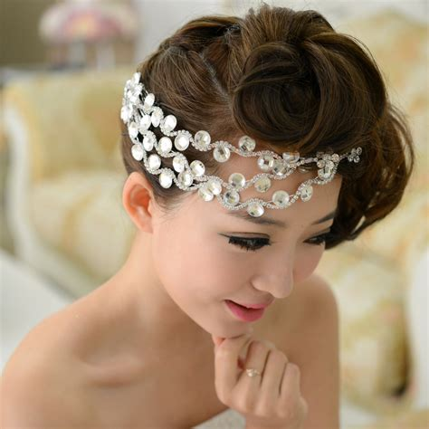 how to make hair jewelry how to choose best bridal hair accessories how to do