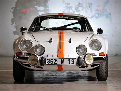 alpine a110 wallpaper 1961 renault alpine a110 classic g wallpaper 2048x1536