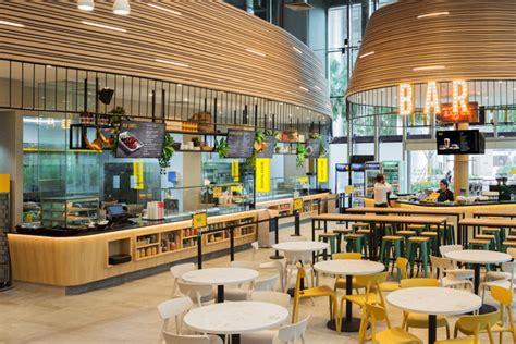 Kitchen Mall by Singapore 187 Retail Design