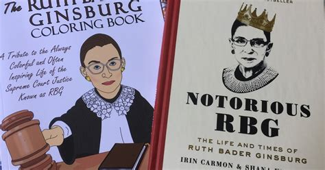 notorious rbg readers edition the and times of ruth bader ginsburg books bibliophile by the sea notorious rbg the times of