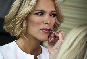 do fox anchors wear hair extensions megyn kelly no makeup celeb without makeup
