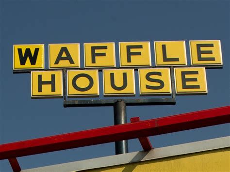 waffle house selma al man robs southern diner with a pitchfork nbc news