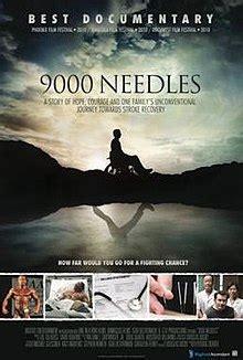 film pendek wiki 9000 needles wikipedia