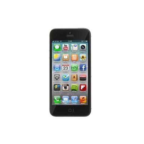 apple iphone 5 32gb schwarz bei notebooksbilliger de