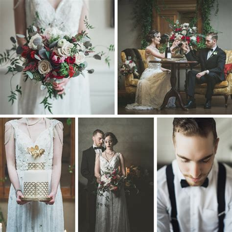 theme of vision in the great gatsby glamorous gatsby inspiration for a 1920s wedding theme