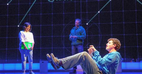 curious incident of the in the nighttime chicago chicago bound curious incident steps into mentor s