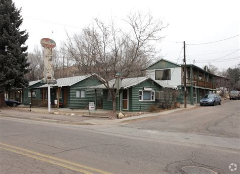 Cabins In Manitou Springs Co by Western Cabins Rentals Manitou Springs Co Apartments