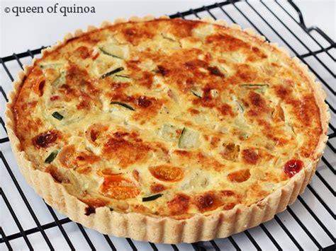 goat cheese tart zucchini goat cheese tart simply quinoa