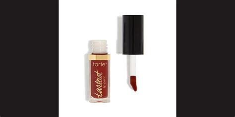 October Contest At Lipstick Powder N Paint by Tarteist Matte Lip Paint Vibin Wine Color Travel
