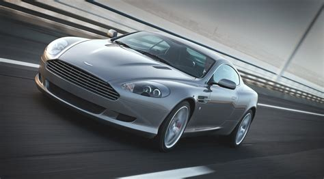 aston martin db9 facelift 2008 driven review by car magazine aston martin db9 facelift 2008 driven review by car magazine
