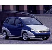 Daewoo Tacuma Sport Concept 1999 – Old Cars