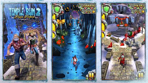 temple endless run 2 mod top 10 best free endless runner android like temple run