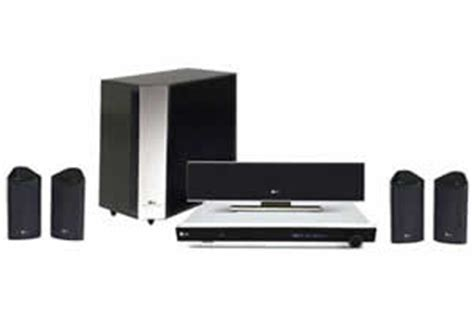 lg lh t9654s dvd player home theater system user manual