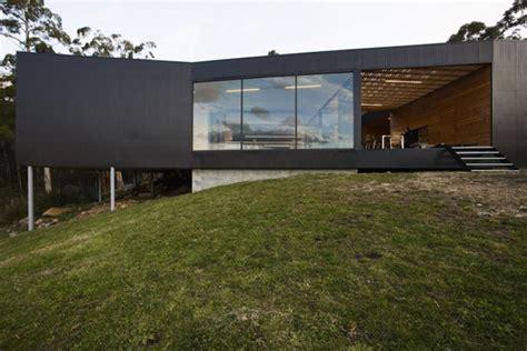 houses on hillsides designs modern stilt house hillside