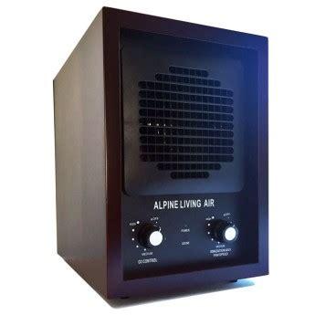 alpine living air xl alpine air products air purifier systems