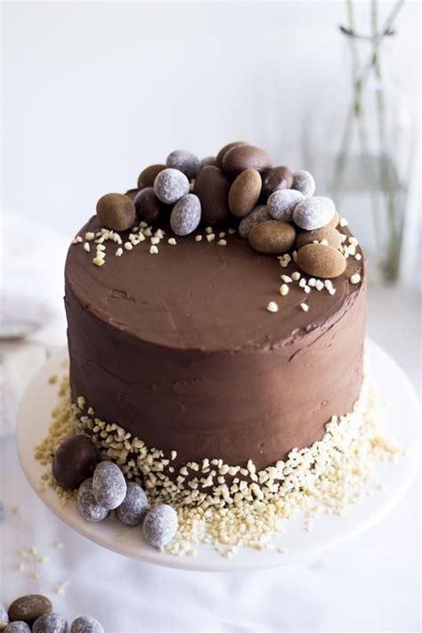 easter chocolate 25 b 228 sta dessert paques id 233 erna p 229 pinterest gateau de