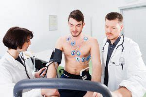 how to identify and prevent failure ekg tech duties