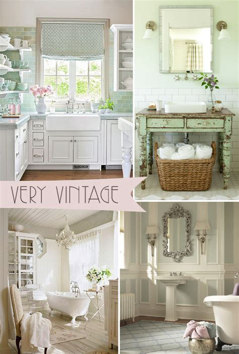 2015 antique and collectible trends pinterest trends very vintage kitchen bath trends