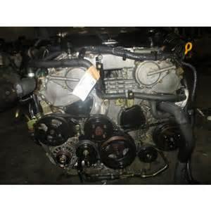 2003 Infiniti G35 Engine Used Jdm Nissan 350z Infiniti G35 2003 2004 Vq35de 3 5