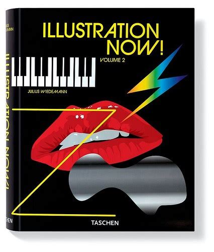 libro recomendado illustration now vol 2 blog9010prueba s blog
